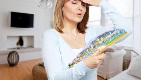 Menopausal Symptoms
