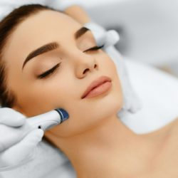 Microdermabrasion: An Instant Facelift