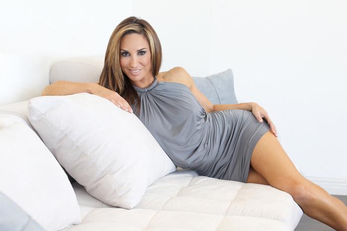 Natalie Jill