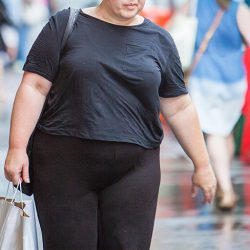 Air Pollution Linked To Obesity
