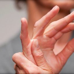 Rheumatoid Arthritis Patients Respond Poorly to Biologics