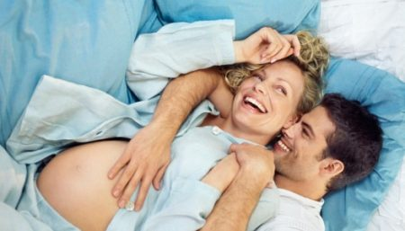Safe Sex Pregnancy