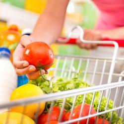 Opting For Slimline Shopping