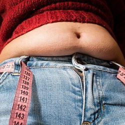 Stomach Volume: A Potential Target In Fighting Obesity