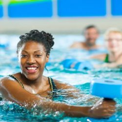 Top 10 To Add Intensity To Your Water Workout