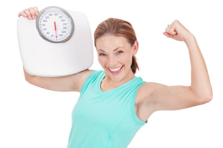 Weight Maintenance Strategy