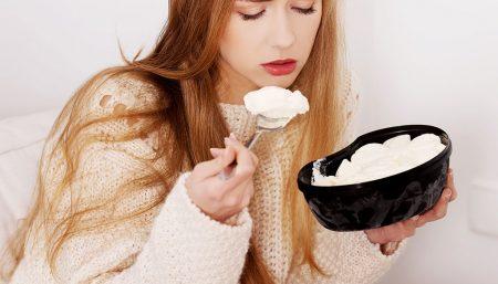 anti-anxiety diet