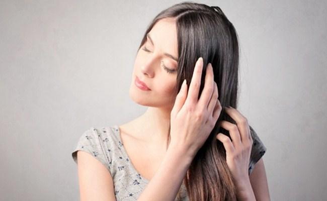 daily hair care