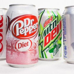 Target Less Soda Purchase in 2017 For A Healthier You