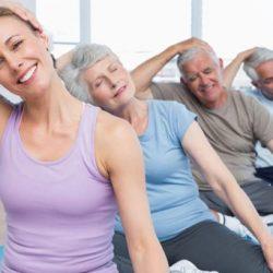 Regaining Flexibility After 60