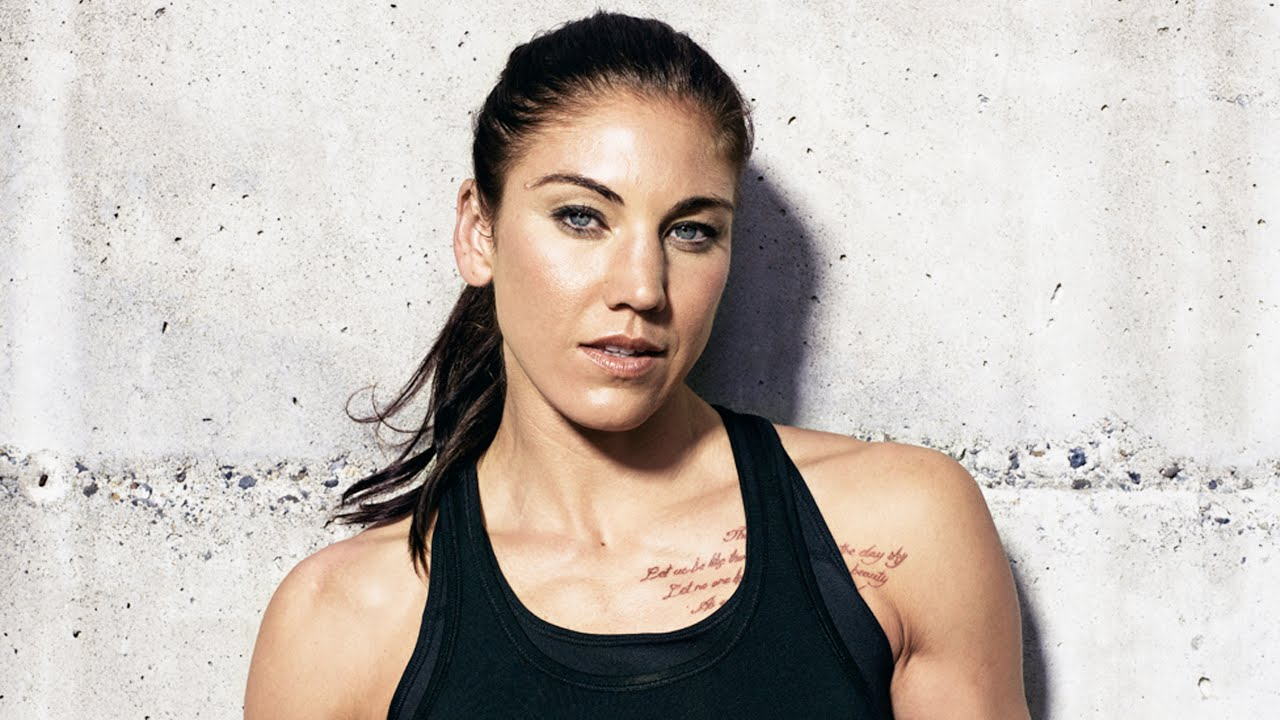 nude Hope Solo (68 photos) Gallery, 2019, braless