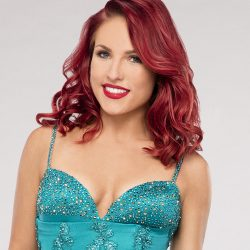 Sharna Burgess: Dancing With The Stars 1st Runner-up Reveals Her Success Mantra