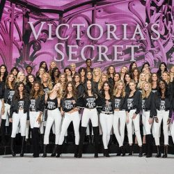 Victoria's Secret Models Unveil Their Beauty Secrets Prior To 2016 VS Paris Fashion Show