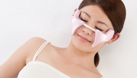 Eye Muscle Stimulation