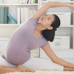 Exercise & In Vitro Fertilization