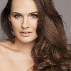 Megan Morewood: Charismatic Model Reveals Her Workout, Diet & Beauty Secrets