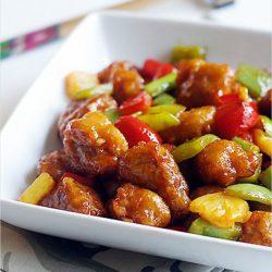 Sweet-Sour Pork