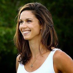 Exclusive Interview: Gold Medalist & World Rowing Champion Sara Hendershot