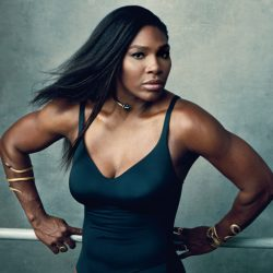 Tennis Superstar Serena Williams pens down a powerful open letter to women