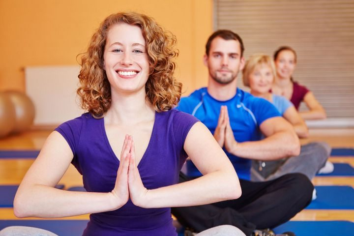 Yoga Mental Hygiene