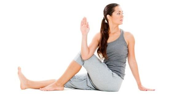 Yoga Travelers