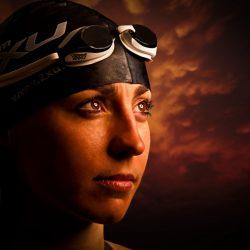 World Triathlon Champion Anne Haug's Workout & Diet Revealed!