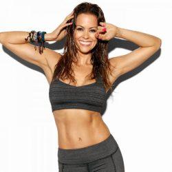 Brooke Burke-Charvet Reveals Her Health & Fitness Secrets!