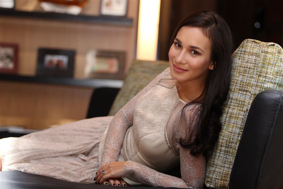 celina jade interview