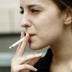Cervical Cancer & Smoking