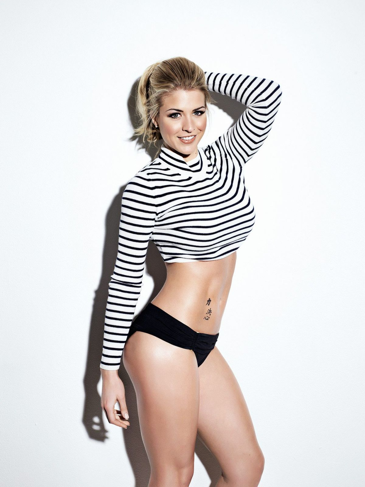 gemma atkinson wallpaper hd