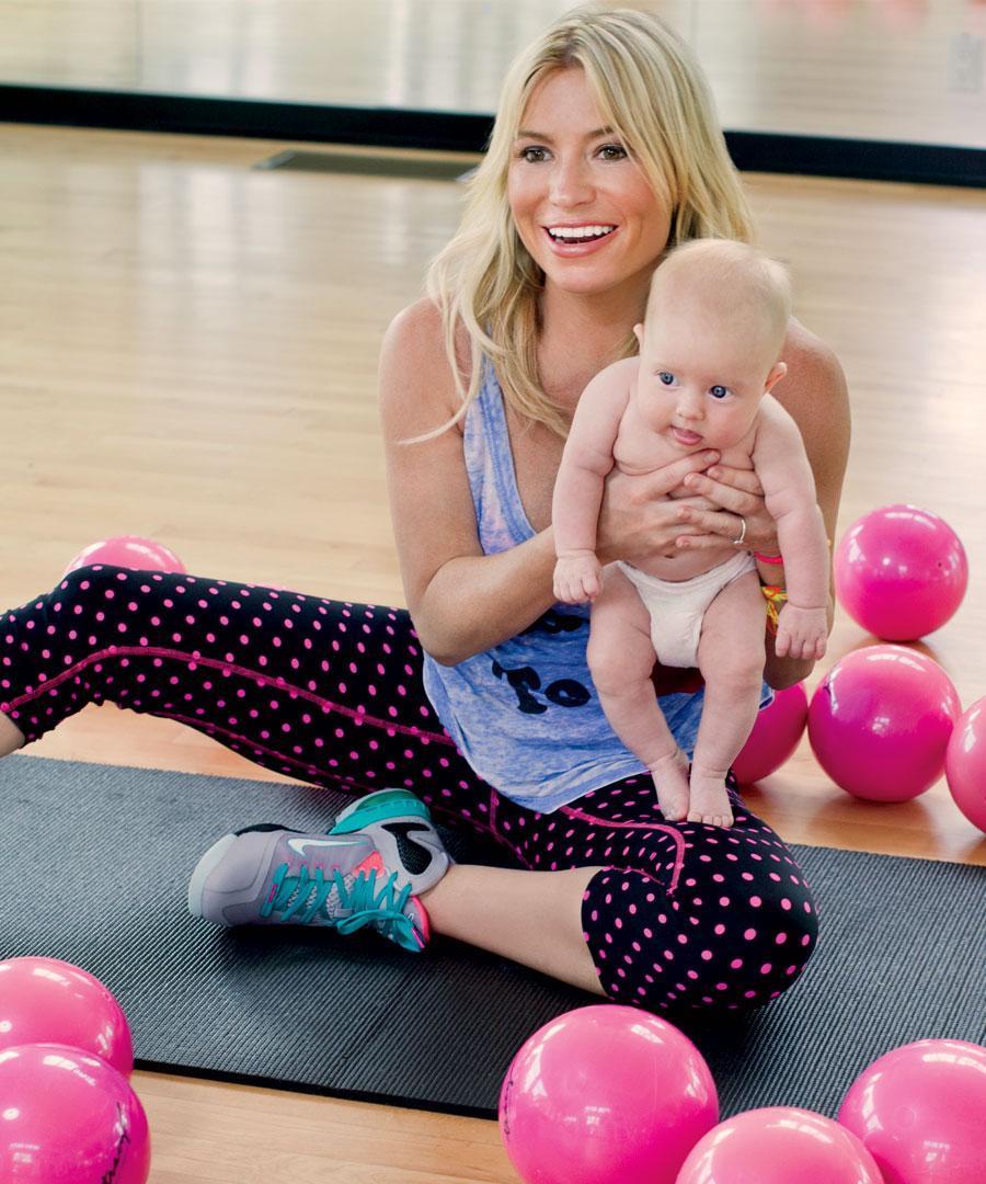 moms fitness