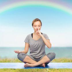 Healing Through Swara Yoga