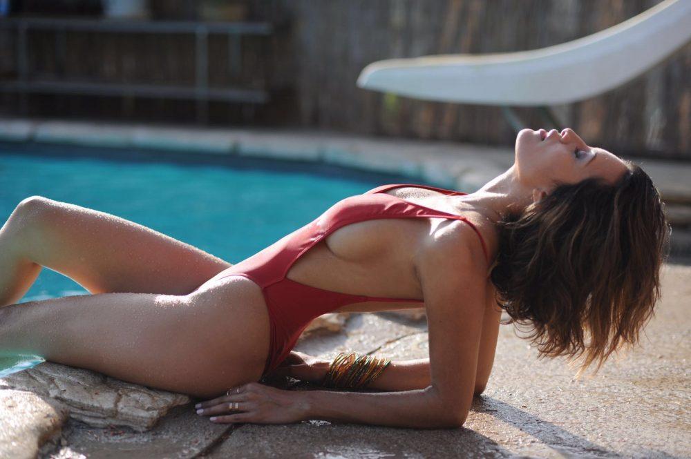 Sarah Duque Lovisoni