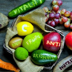 Common Antioxidant May Guard Against Liver Disease