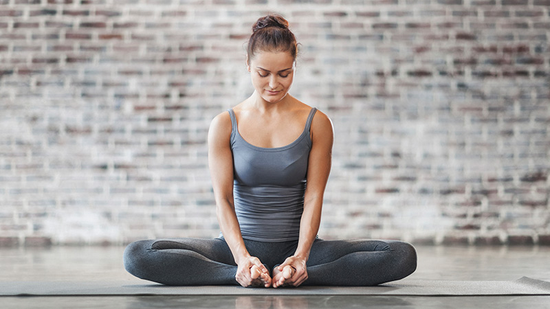 Top 10 Yoga Asana To Fight Physical Fatigue Women Fitness