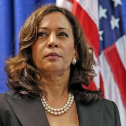 Kamala Harris: Amazing Story of Beauty with Brains