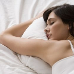 How to Get a Good Night's Sleep Despite Menopause Night Sweats