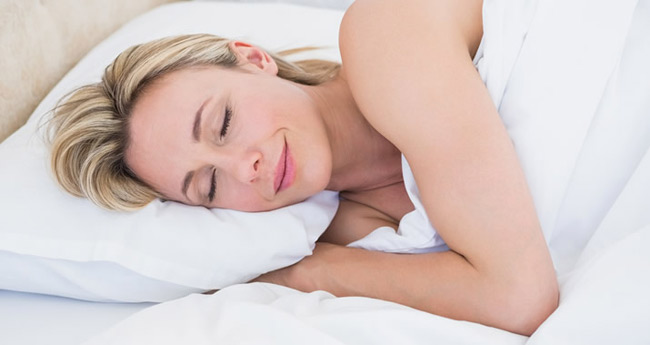 Sleep Recommendations