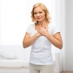 Yoga For Heartburn