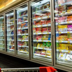 Parents purchase frozen dinners for more than convenience