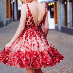 5 Valentine Dressing Options For Gals