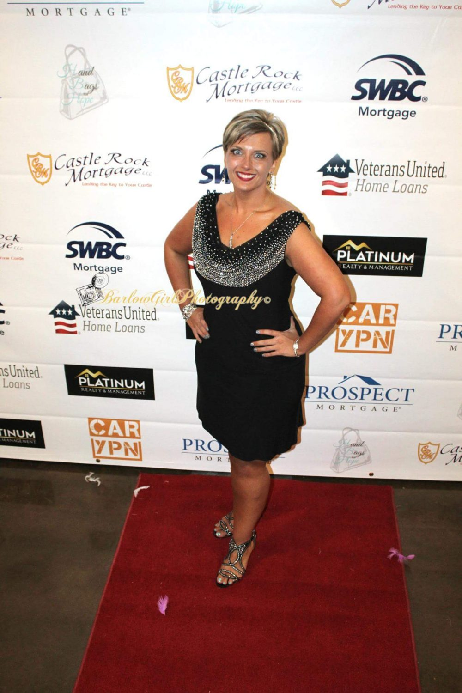 Melissa Powers