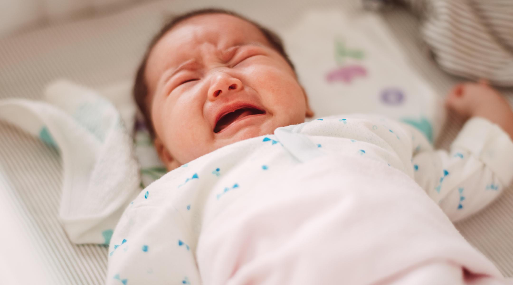 Грыжа у ребенка 1 месяц фото