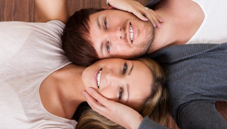 Opposites attract -- unless you're in a relationship