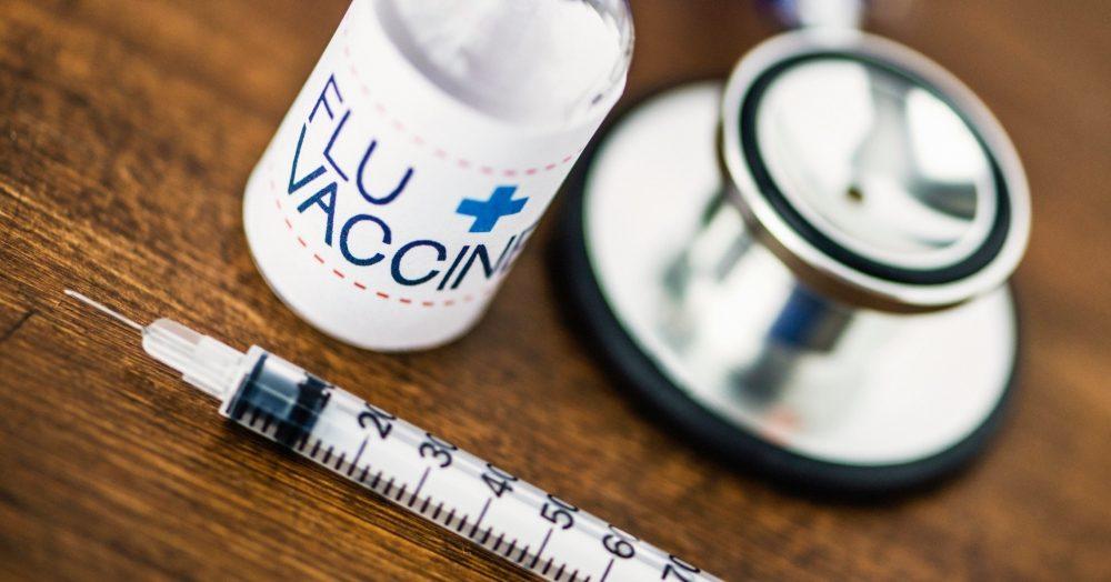 Seasonal influenza vaccination