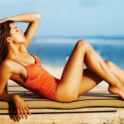 Tanning may protect skin against harmful UV irradiation but block vitamin D synthesis