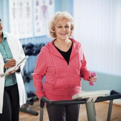 Women have problems sticking to cardiac rehab programs