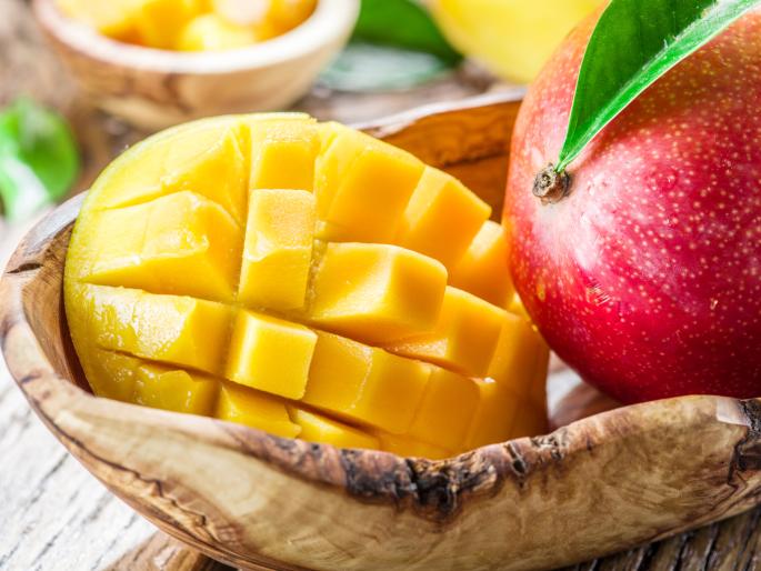mango diabetics