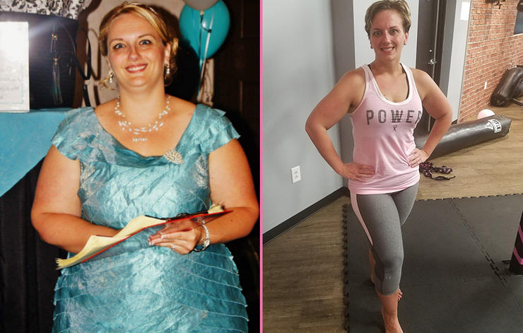 Melissa Powers, A 32 Year-old Successful Realtor & Mother ...
