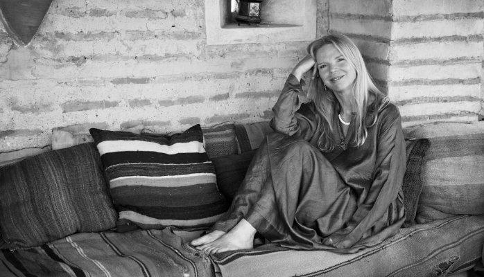 Vanessa Branson